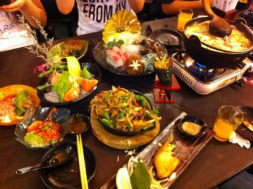 三峽八條日本料理 (3)