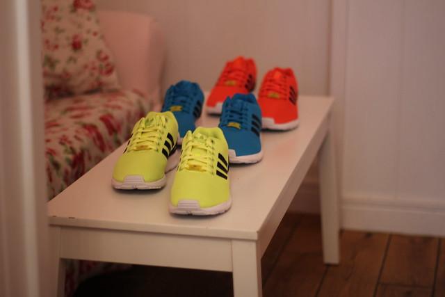 Adidas NEO brunch lisforlois