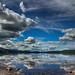 Loch Rannoch by Ross Forsyth - tigerfastimagery
