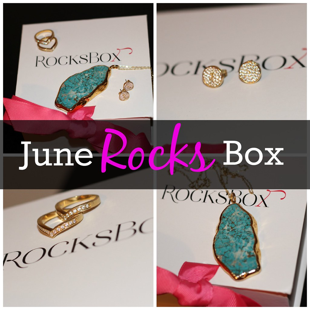 June 14 Rocks Box