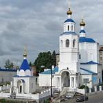 Экскурсия православные храмы Казань
