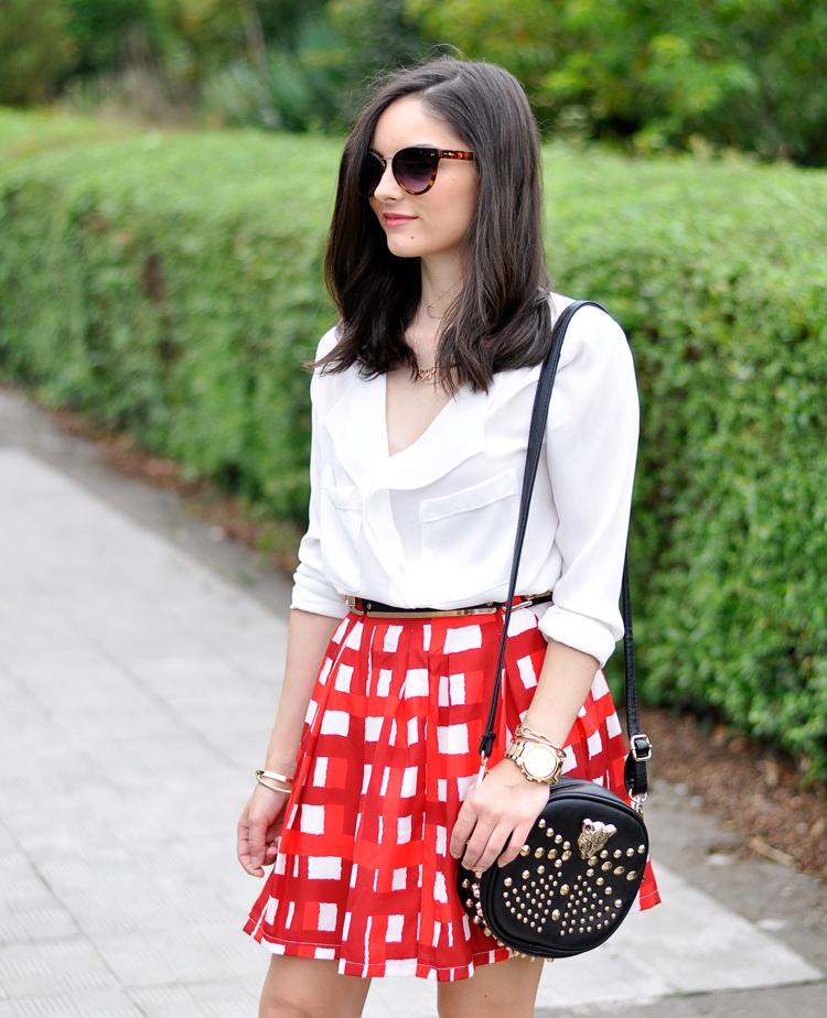 Red Skirt_06