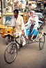 Magic streets of India