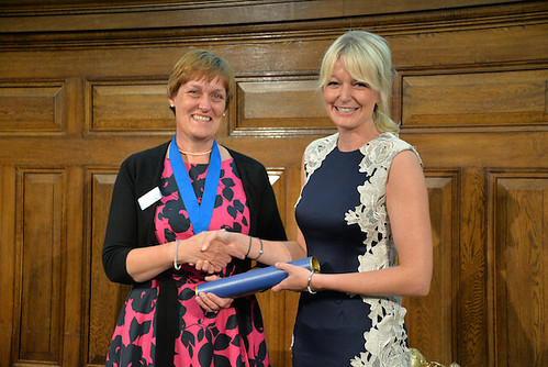 RCVS Award Ceremony - credit Ian Holloway, RCVS