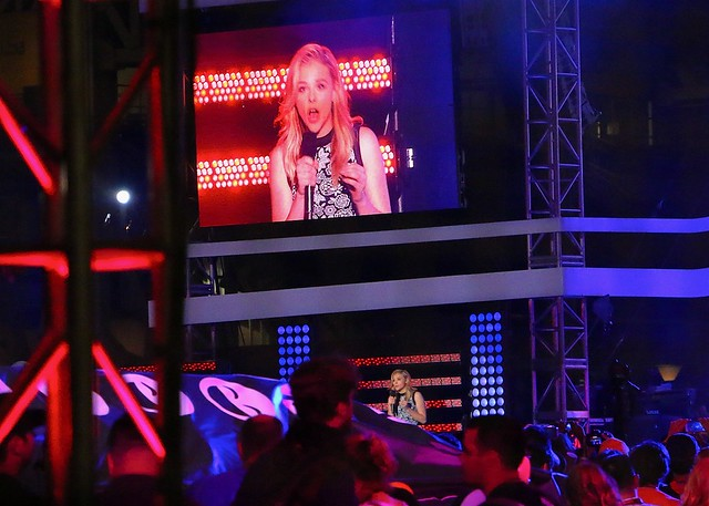 MTV FanFest at San Diego Comic-Con 2014