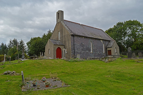 St Mary's Church, Old Ross, County Wexford (1800)