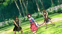 Sengoku Basara: Judge End 05 - 17