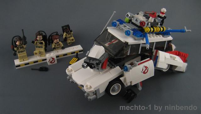 LEGO mechto-1