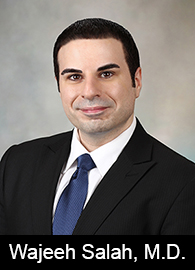 Dr. Wajeeh Salah