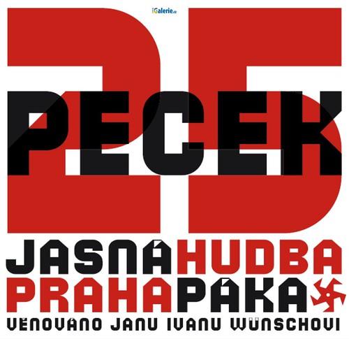 Hudba Praha / Jasná páka: 2007 25 pecek | iGalerie