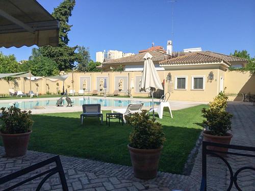 Hotel Villa de Jerez