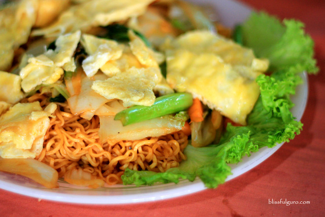 Siem Reap Cambodia Food Khmer Noodles