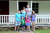 Rare family photo