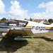 F-GYDD Apex Aviation built Robin DR400-140B Dauphin 4 on 18 August 2014