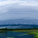 Storm panorama by James Jordan