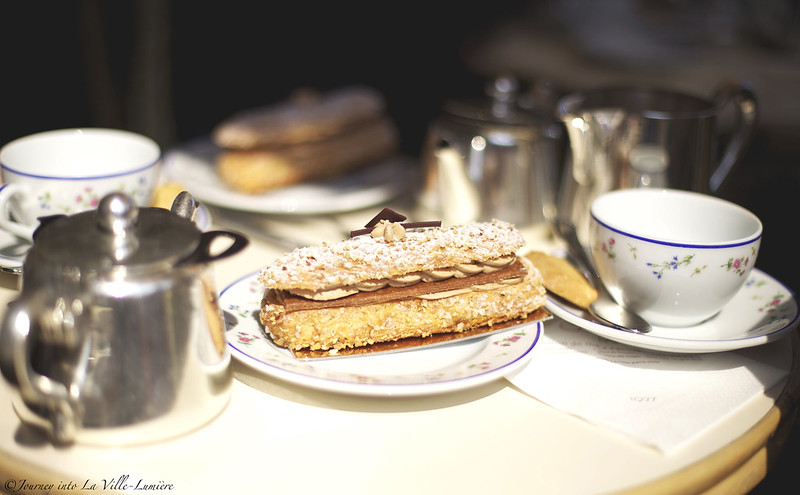 Carette, Paris
