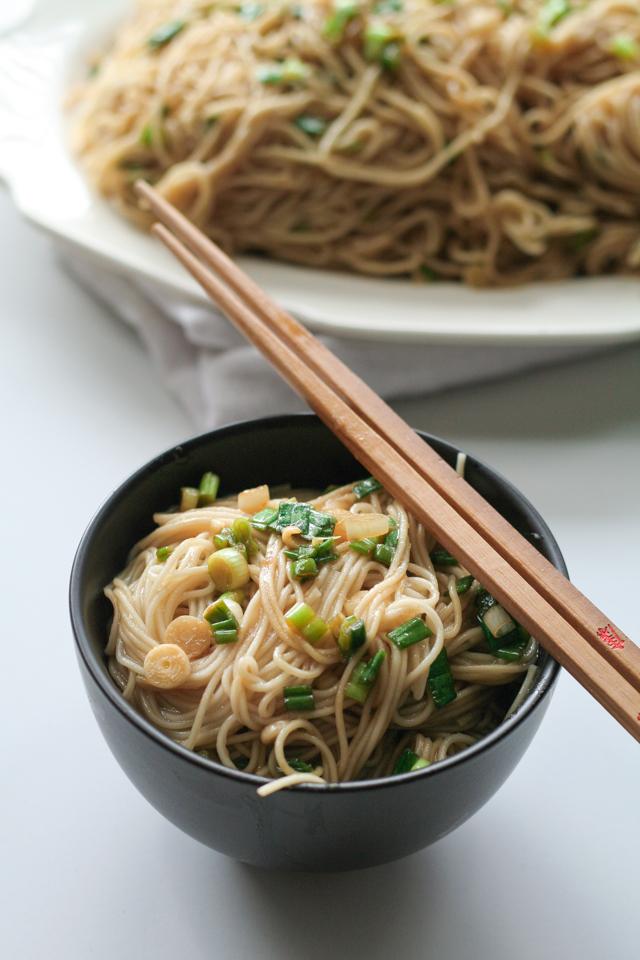 momofuku ginger scallion noodles [ inthiskitchen.com ]