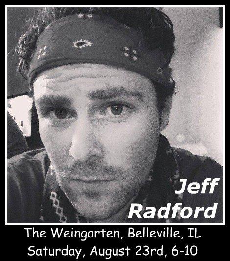 Jeff Radford 8-23-14