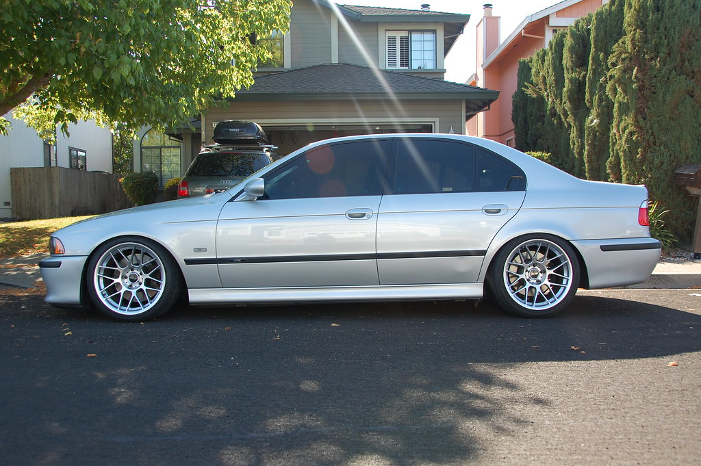 | Dinan E39 M5 | quick pictures - BMW M5 Forum and M6 Forums