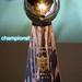 Lombardi Trophy Super Bowl XXIV