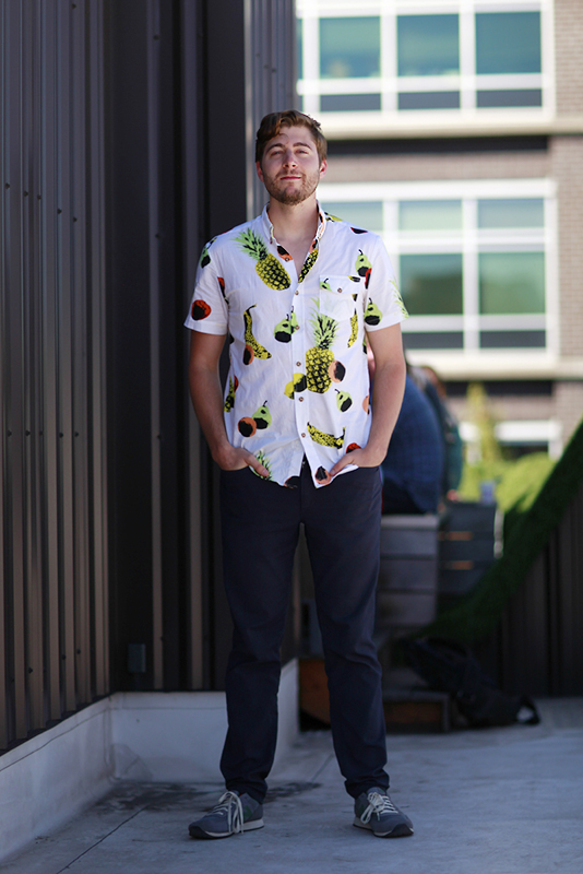 mattdaniels men, Portland, Quick Shots, street fashion, street style, XOXO