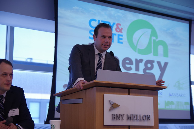 4th Annual OnEnergy Forum