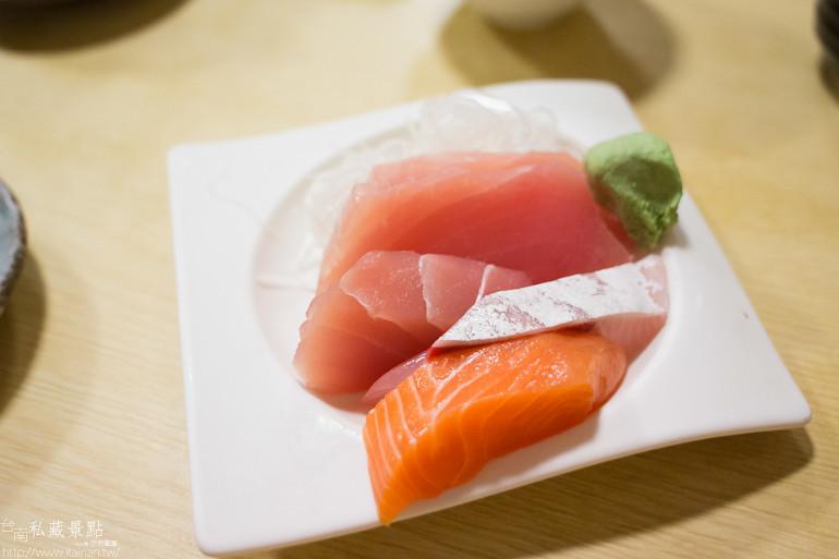 台南私藏景點--新都巷日本料理 (7)