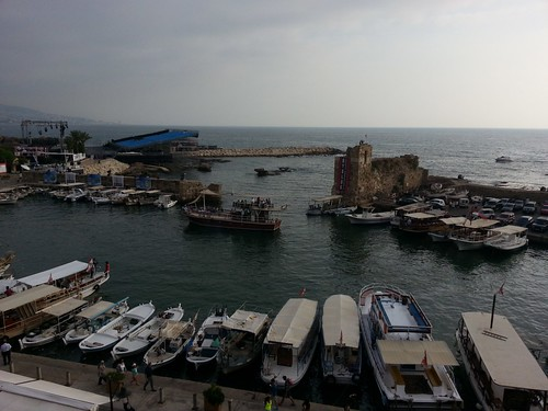 sunset summer sky lebanon tourism boats view seaport goodday jbeil beautifulweather soukjbeil