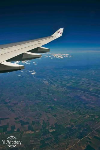 nikon aerial romania riverdanube qatarairways d700 davidnaylor brăila