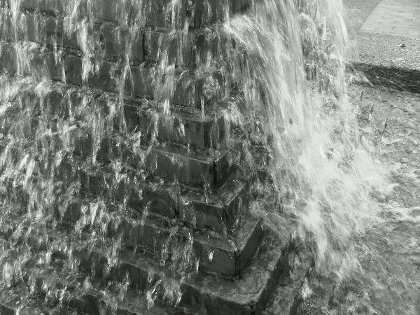 Chimney Fountain