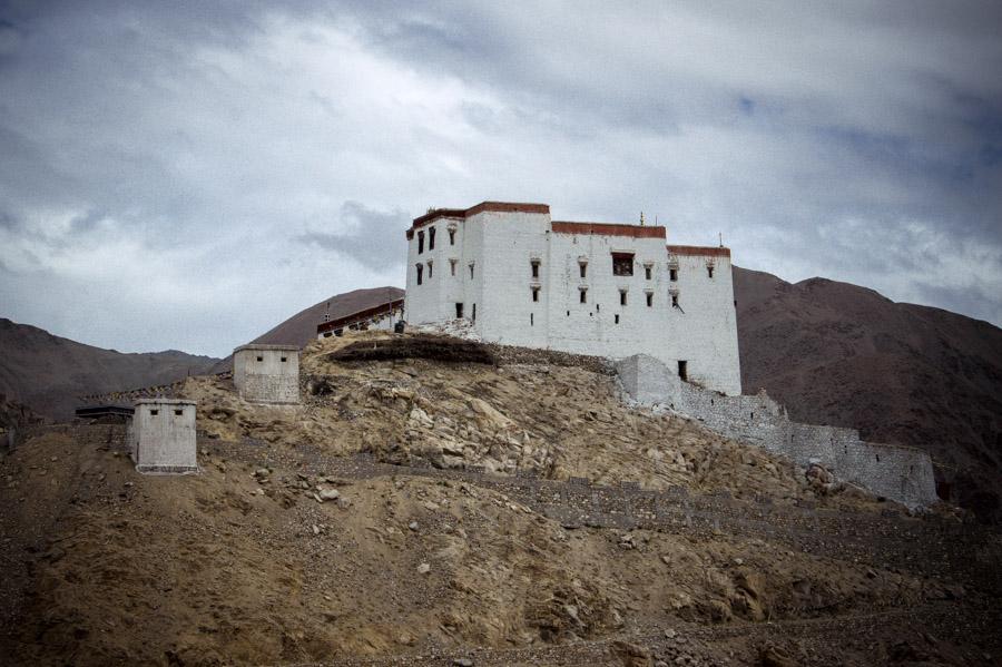 Чимре-Гомпа (Монастырь Чимре), Ладакх, Индия. Монастыри Ладакха (Монастыри малого Тибета) © Kartzon Dream - авторские путешествия, авторские туры в Ладакх, тревел фото, тревел видео, фототуры