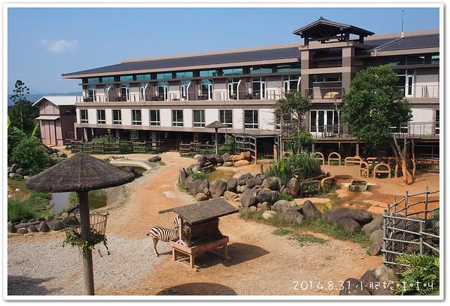 【關西六福莊生態度假旅館】房型怎麼挑??