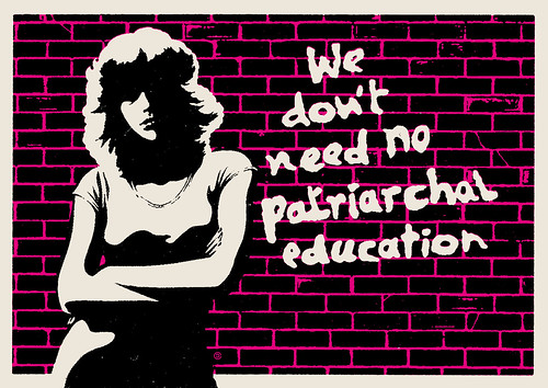 PATRIARCHAL EDUCATION 2014