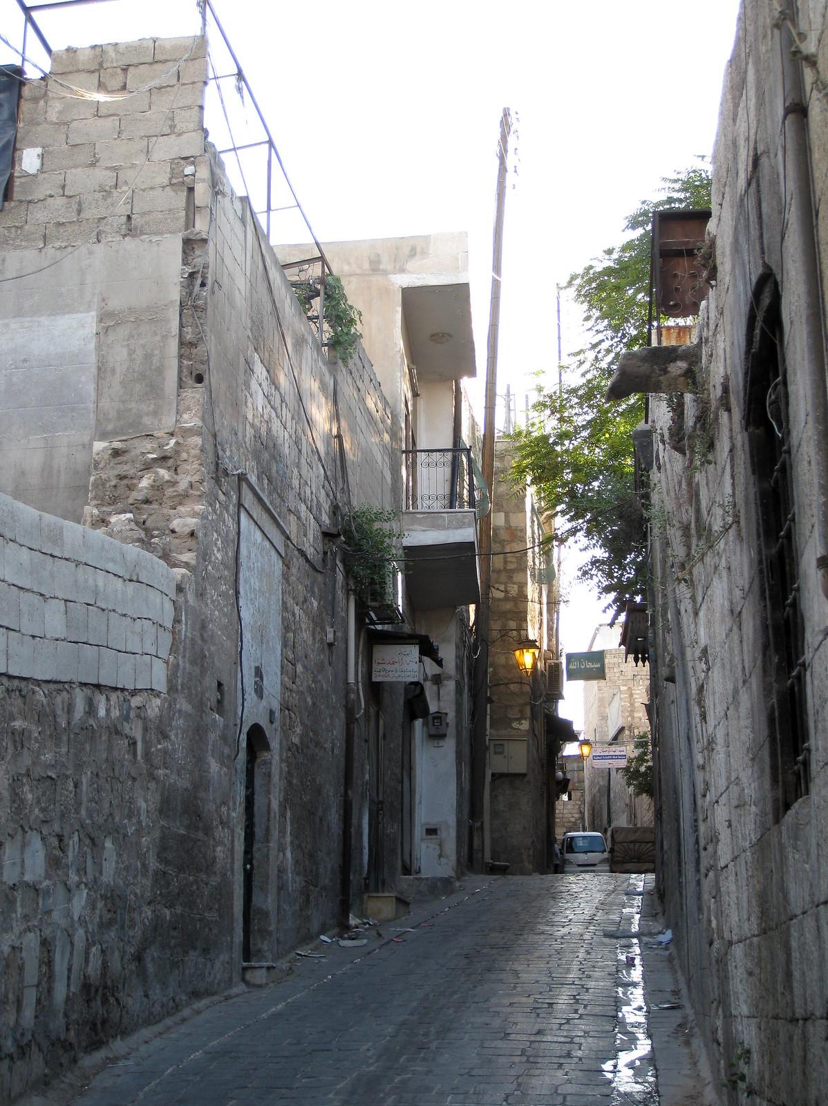 Syyria 160