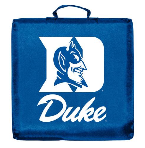 Duke Blue Devils Stadium Cushion