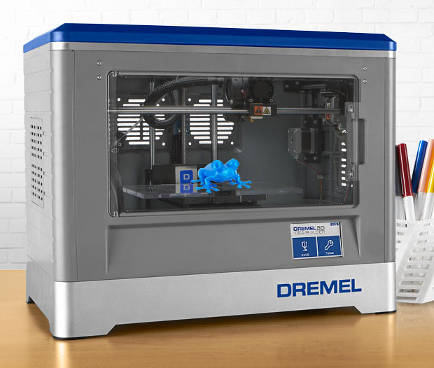 Dremel's 3D Idea Builder adds a new dimension to the brand's portfolio of tool systems