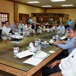 Informan a Empresarios de Acuña. 06 de Agosto de 2014