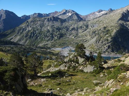 Lac du Gourg de Rabas 214