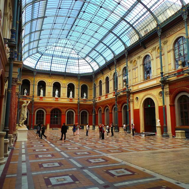 Ecole nationale des beaux arts de paris flickr - Ecole des beaux arts paris ...