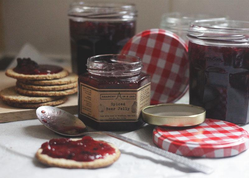 raspberry and blackberry jam recipe