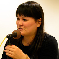 Grayce Liu