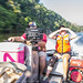 Chasing lake sturgeon on the Tennessee River. by Todd Amacker