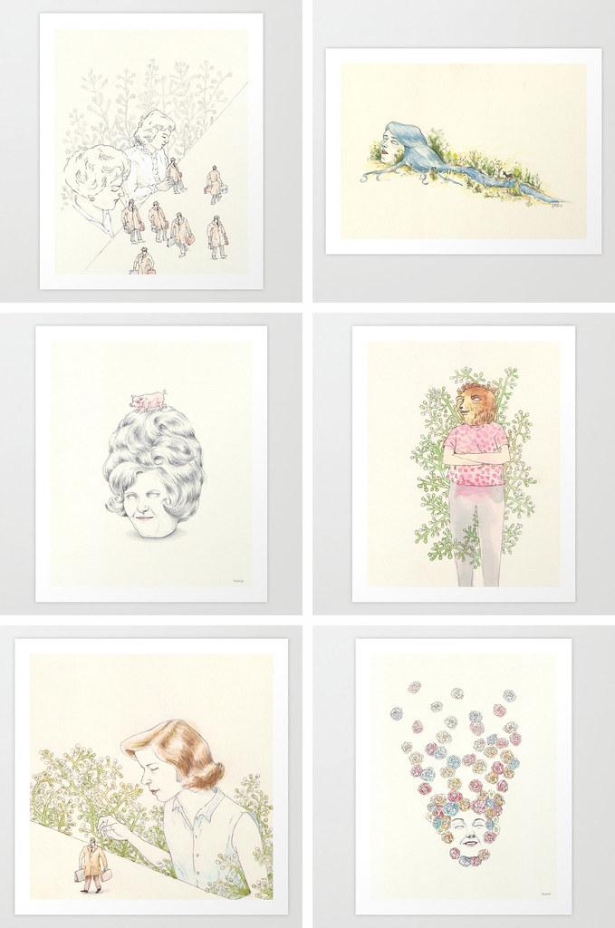 free shipping on fine art prints
