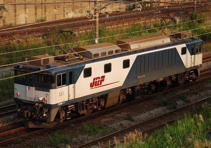 Type EF64