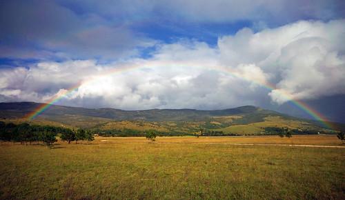 cloud storm weather landscape rainbow wolke croatia landschaft gewitter regenbogen wetter 2014 kroatien dorenawm nex7 renatedodell