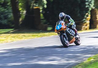 Aberdare Road Races 2014