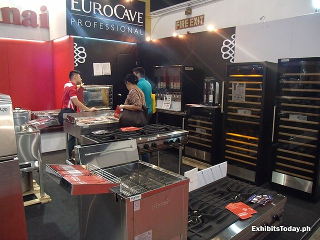 Eurocave products