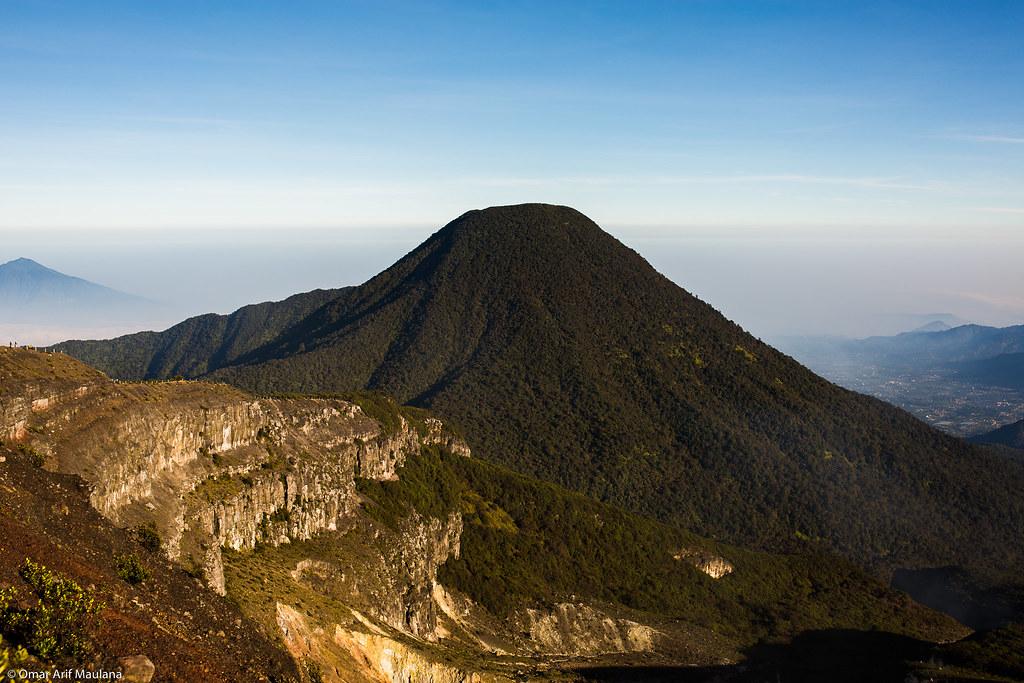 Mt. Gede