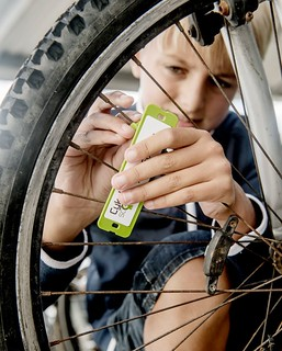 CykelScore makes children bike more in Odense