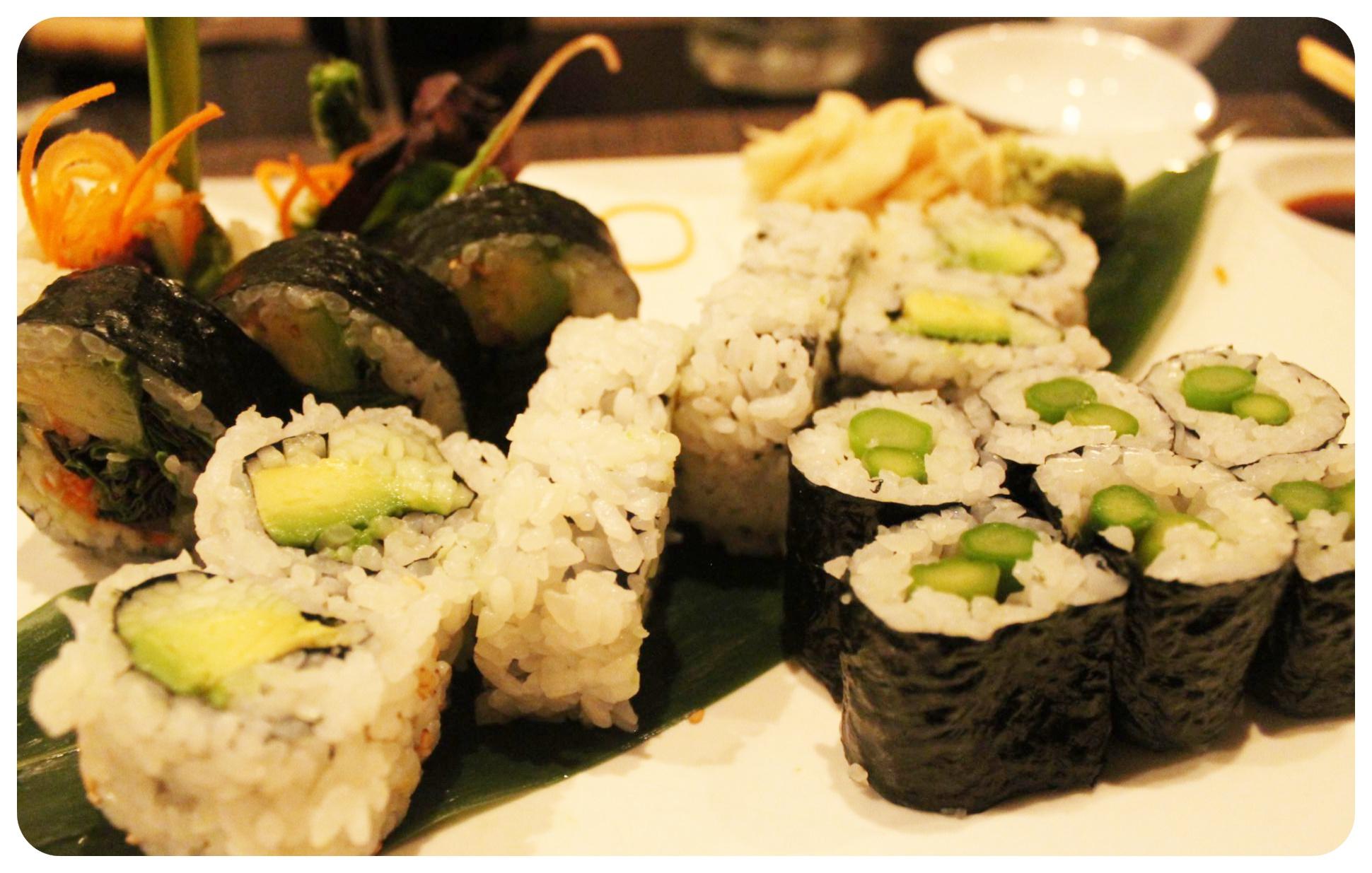 park slope sushi